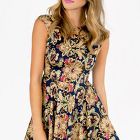 Barococo Skater Dress $33