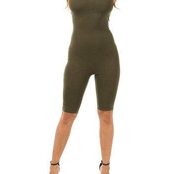Tyra knicker jumpsuit
