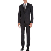 Dolce & Gabbana Striped Two-Piece Suit at Barneys New York at Barneys.com