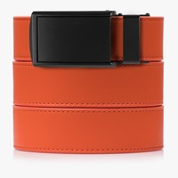 Classic Orange Belts