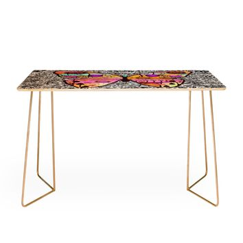 Ingrid Padilla Butterfly 1 Desk