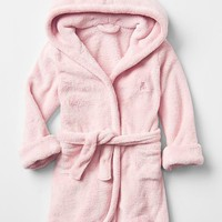 Gap Baby Fleece Bear Robe