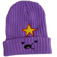 New Fashion Winter Hats Beanies For Women Lovely and Cute Hats New Modno 2016 Lumpy Space Princess Hat Bonnet Cap Casual Gorros