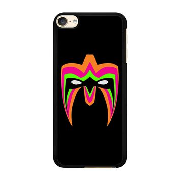 Wwe Ultimate Warrior Mask  iPod Touch 6 Case