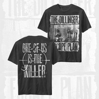 Dillinger Escape Plan - Corner Shirt