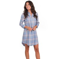 Chelsea Dress in Charleston by The Southern Shirt Co. - FINAL SALE