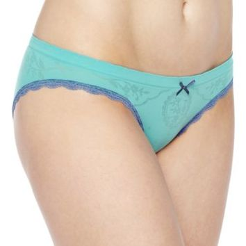 Cosmopolitan Seamless Lace Cheeky Panties
