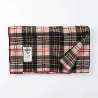 WOOLRICH ROUGH RIDER BLANKET