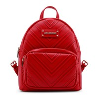 Moschino Backpack Red