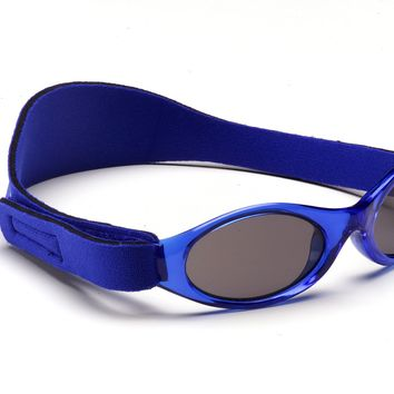 Adventure Banz® Polarized Wrap Around Sunglasses