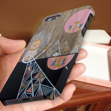 scanadivian, woodland 3D Phone Case for iPhone 4,iPhone 4s,iPhone 5,iPhone 5s,iPhone 5c,Samsung Galaxy s3,samsung Galaxy s4