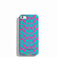 iphone 5 case in signature