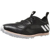 Adidas Womens XCS Spikeless Lightweight Cross-Country Running Shoes