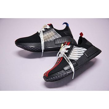 OFF-WHITE x adidas Originals NMD R1 BA8860