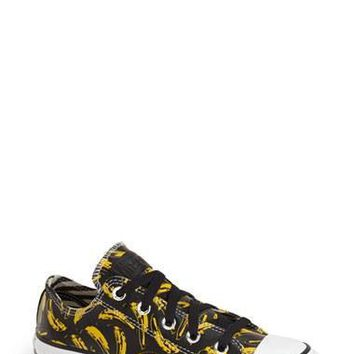 Women's Converse Chuck Taylor All Star Andy Warhol Collection Low Top Sneaker,