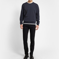 McQ Alexander McQueen - Printed Cotton Sweatshirt | MR PORTER