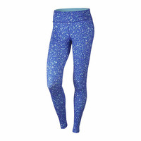 Nike Solid Cotton Blend Leggings - JCPenney