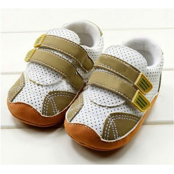 Baby Soft bottom Shoees