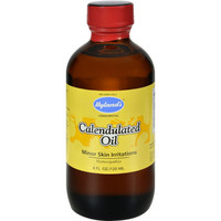 Hylands Homeopathic Calendula Oil - 4 Fl Oz
