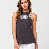 RVCA May Day Womens Tank | Tanks