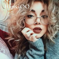 New Fashion Vintage Round Clear Glasses Women Designer Retro Men Optical Glasses Frame Plain Eyeglasses