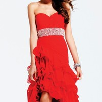 Faviana 6941 Dress