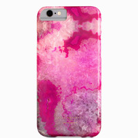 Crystal Agate - iPhone 6/6S Case