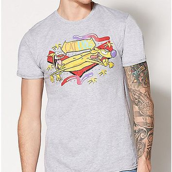 Catdog T Shirt - Nickelodeon - Spencer's