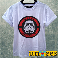 Star Wars Rebel Alliance Logo Women T Shirt