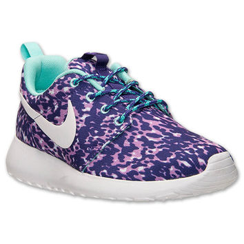 Women's Printed Nike Roshe Run