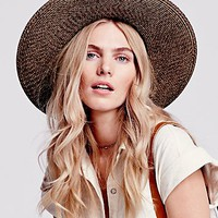 Sun 'n' Sand Womens The Madeline Hat