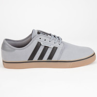 Adidas Seeley Mens Shoes Grey  In Sizes