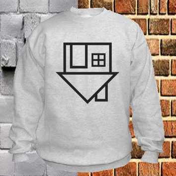 The Neighbourhood sweater Sweatshirt Crewneck Men or Women Unisex Size