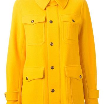 Polo Ralph Lauren oversized pockets coat