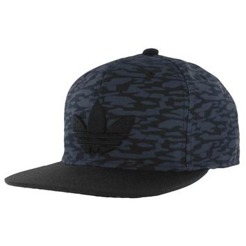 adidas Originals Key II Strapback Cap - Men's