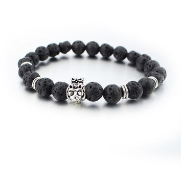 Stylish Awesome Great Deal New Arrival Hot Sale Gift Shiny Accessory Crown Yoga Bracelet [6464863873]