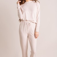 Lorna Soft Lounge Pants