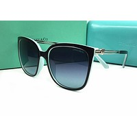 Tiffany & Co. Women TF4047B Sunglasses 55mm