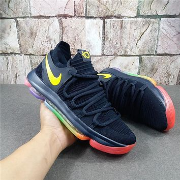 Nike KD 10 BETRUE Basketball Shoe