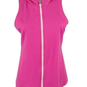 Ralph Lauren Women's Hooded Vest