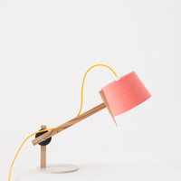 Make Your Own - Angle Lamp