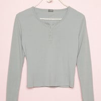 Ahern Top - Tops - Clothing