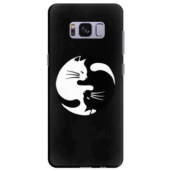 cat Samsung Galaxy S8 Plus