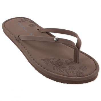 O'Neill - Sophia Sandals | Brown