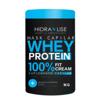 HAIR HYDRATING WHEY PROTEIN POWER MASK  1kg 35,2oz