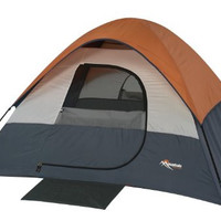 For 3 Person Mountain Trails Twin Peaks Tent