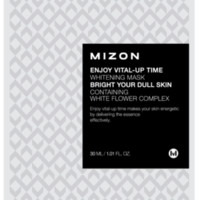 Enjoy Vital-Up Time - Whitening Mask