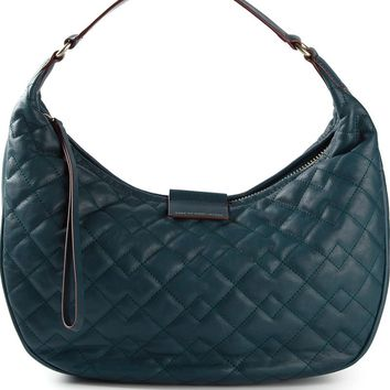 Marc By Marc Jacobs 'Moto quilted big banana' shoulder bag