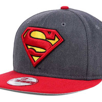 DC Comics 2 Tone Action Original Fit 9FIFTY Snapback Cap