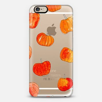 Pumpkin Fest iPhone 6s case by MaJoBV by Maria Jose Bautista V | Casetify